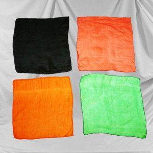 Silk Handkerchiefs 11 Inch