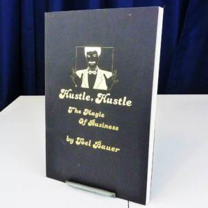 Hustle Hustle Joel Bauer