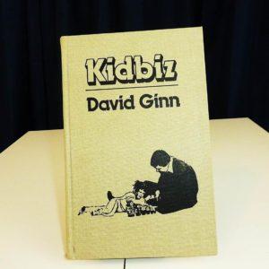 Kidbix David Ginn