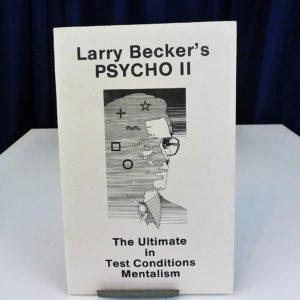 Larry Becker's Psycho II