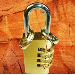 Lucr's Lock