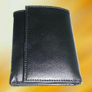 The Perfect Peek Wallet