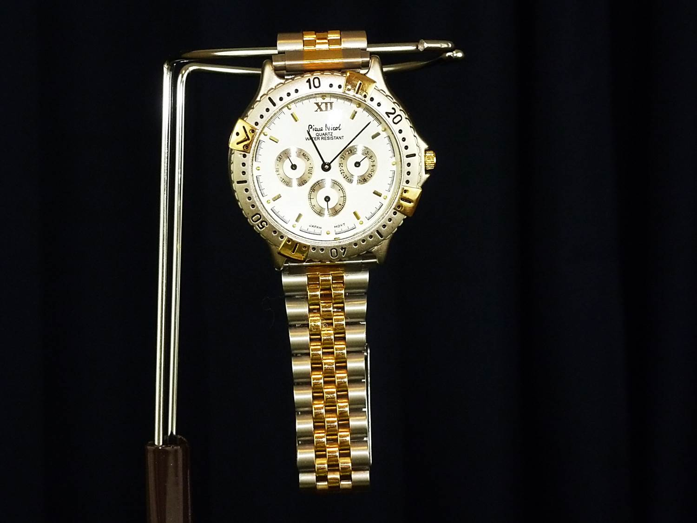 Premier Pro Wristwatch