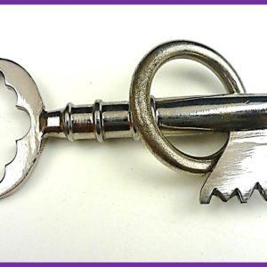 Ring in Key