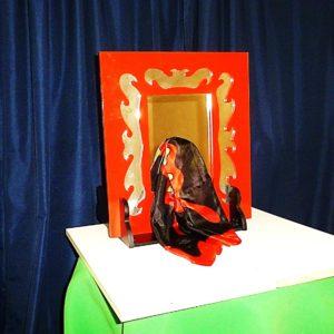Magic Mirror Schwarzman